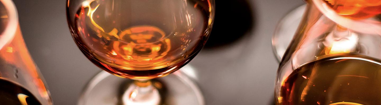 Verres à whisky et spiritueux ≡ La sélection The Whisky Lodge